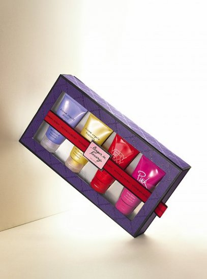 Must-have Lotion Gift Box