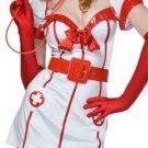 Sexy First Aid Nurse