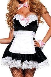 Virgin Maid
