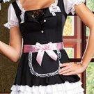 Miss Dee Lightfull French Maid