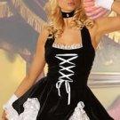 Captian Maid Costume