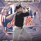 2003 Topps Record Breakers Mike Piazza
