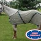 Medium Weight Equine Plaid Horse Sheet