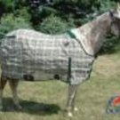 Super Tough Horse Turnout Fly Sheet for Fly Protection