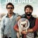 Due date (2011) DVD