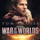 DVD-War of the Worlds (DVD, 2005, Widescreen)