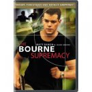 DVD-The Bourne Supremacy (Widescreen Edition) (2004)