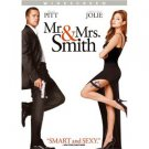 DVD-Mr. & Mrs. Smith (Widescreen Edition) (2005)