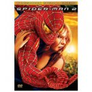 DVD-Spider-Man 2 (Widescreen Special Edition) (2004)
