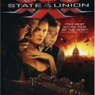 XXX - State of the Union (Widescreen Edition) DVD