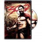 300 (Single-Disc Widescreen Edition) (2007) DVD