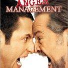 Anger Management (Full Screen Edition) (2003)  DVD