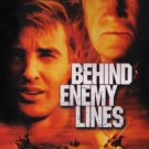 Behind Enemy Lines (2001) DVD
