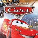 Cars (Single-Disc Widescreen Edition) (2006) DVD