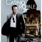 Casino Royale (Two-Disc Widescreen Edition) (2006) DVD