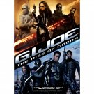 G.I. Joe: The Rise of Cobra (2009) DVD