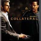 Collateral (Two-Disc Special Edition) (2004) DVD