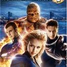 Fantastic Four (Full Screen Edition) (2005) DVD