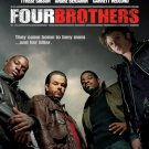 Four Brothers (Full Screen Special Collector's Edition) (2005) DVD