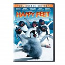 Happy Feet (Full Screen Edition) (2007) DVD