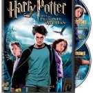 Harry Potter and the Prisoner of Azkaban (Two-Disc Special Edition) DVD