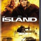 The Island (2005) DVD