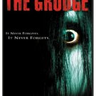 The Grudge (2004) DVD