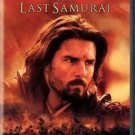 The Last Samurai (Full Screen Edition) (2003) DVD