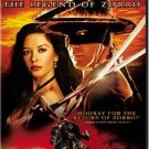 The Legend of Zorro (Widescreen Special Edition) (2005) DVD