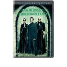 The Matrix Reloaded (Full Screen Edition) (2003) DVD