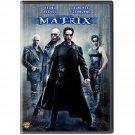 The Matrix (1999) DVD