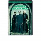 The Matrix Reloaded (Widescreen Edition) (2003) DVD