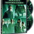 The Matrix Revolutions (Two-Disc Full Screen Edition) (2003) DVD