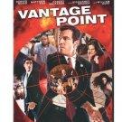 Vantage Point (2008) DVD