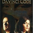 The Davinci Code 2 Disc Widescreen Special Edition (2006) DVD
