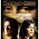 The Da Vinci Code (Full Screen Two-Disc Special Edition) (2006) DVD