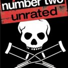 Jackass Number Two (Unrated) 2006 DVD
