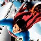 Superman Returns Full-Screen Edition (2006) DVD