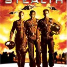 Stealth (Widescreen Two-Disc Special Edition) 2005 DVD