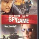 Spy Game (Full Screen Edition) 2001 DVD