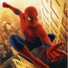Spider-Man (Full Screen Special Edition) 2002 DVD