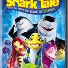 Shark Tale (Full Screen Edition) 2004 DVD