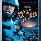 Starship Troopers (1997) DVD