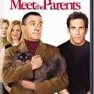 Meet the Parents (Full Screen Special Edition) 2000 DVD
