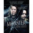 Monster (2003) DVD