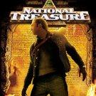 National Treasure (Full Screen Edition) 2004 DVD