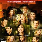 Brothers and Sisters: The Complete Third Season (2011) DVD