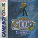GBC - The Legend of Zelda: Oracle of Ages