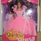 BARBIE - Teresa - Quinceanera 15 - Special Edition-Brand New.  Factory Sealed