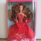 Barbie Collector Doll Toys R Us Special Edition Radiant in Red